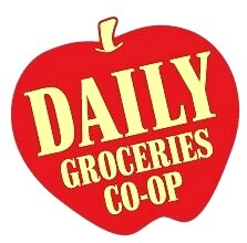 Daily Groceries Co-op