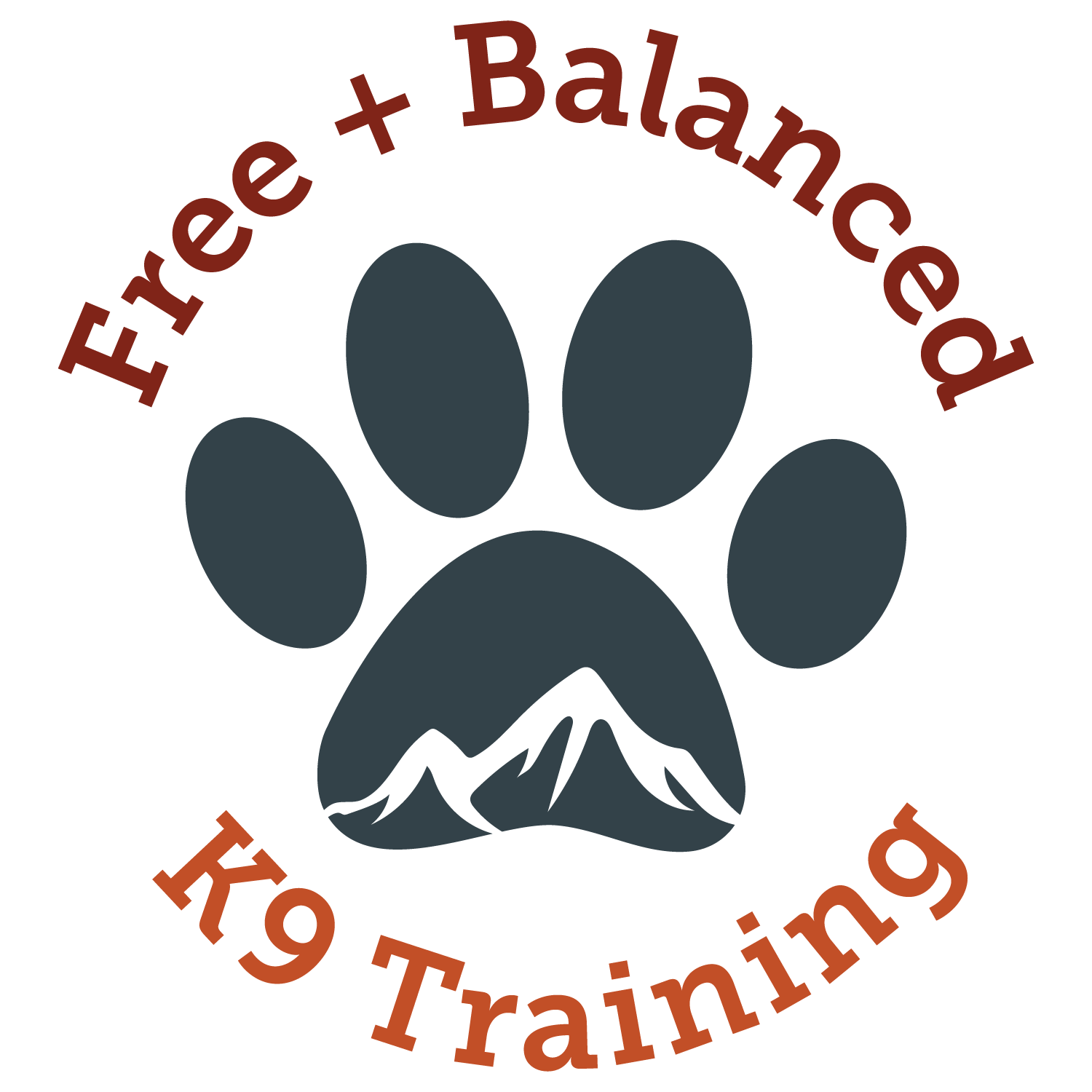 Free + Balanced K9 Training