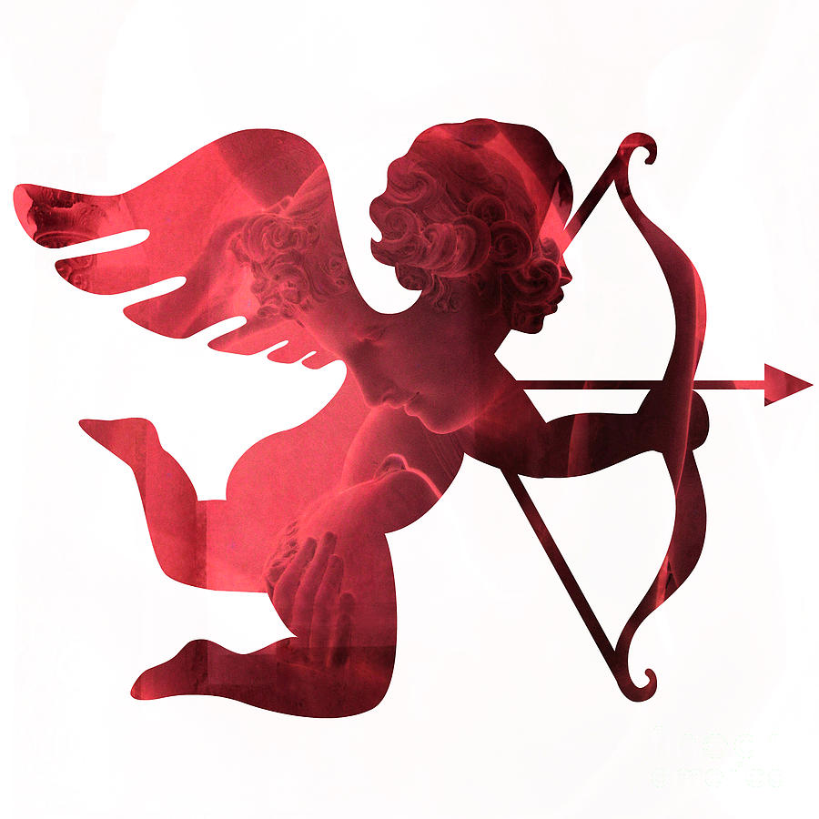 cupid-psyche-valentine-art-eros-psyche-valentine-cupid-with-arrow-print-red-valentine-art-kathy-fornal.jpg