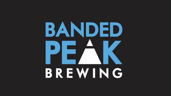 Banded Peak