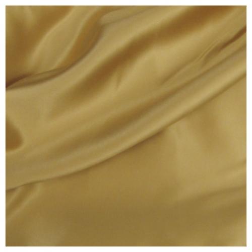 Gold Matte Satin