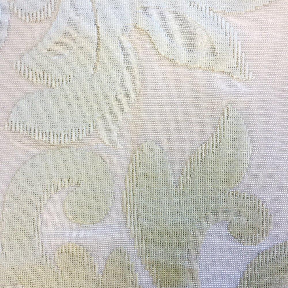 Celadon Antigua Scroll Lace