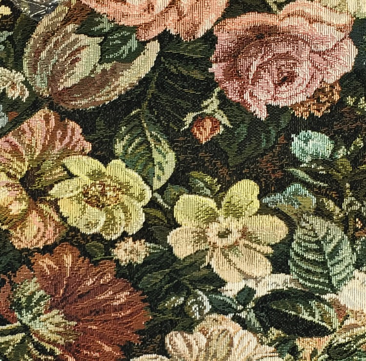 Garden Matlasse