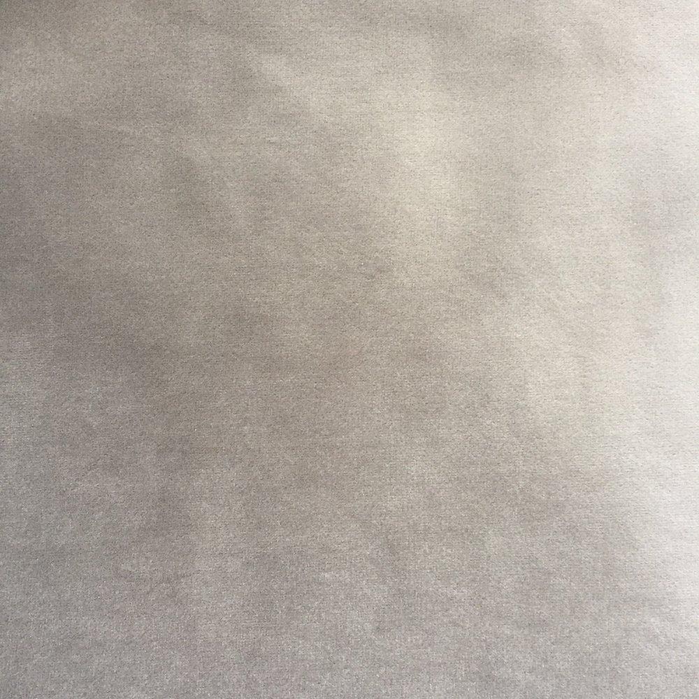 Ash Brushed Velvet