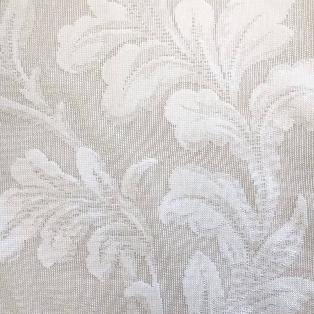 White Lisbon Lace