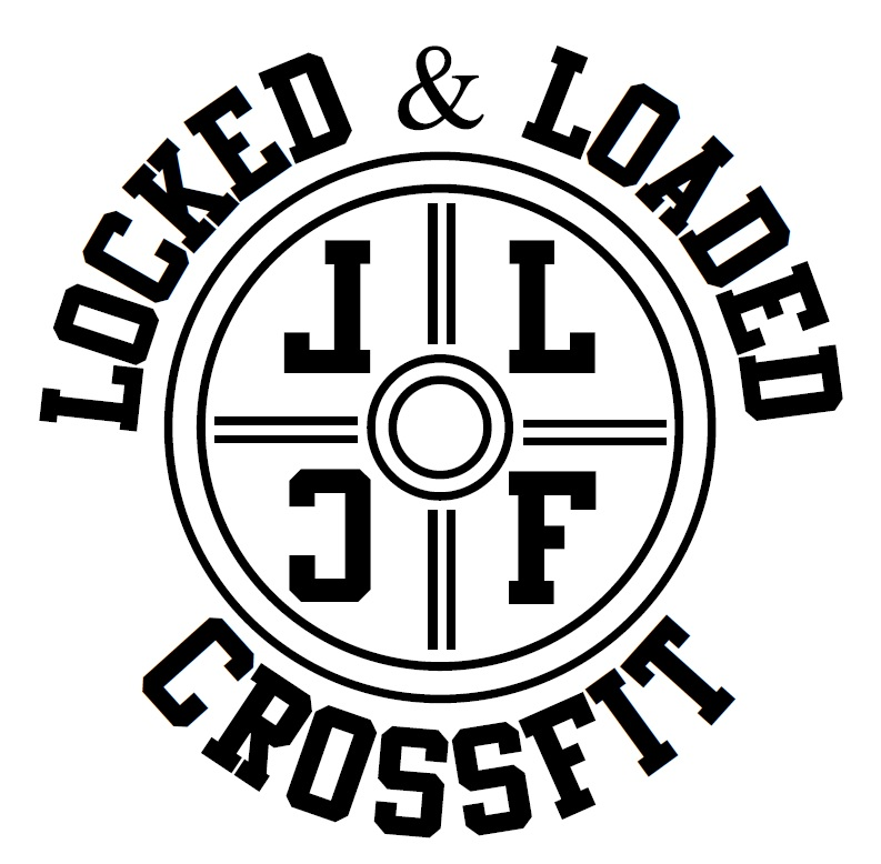 Locked & Loaded CrossFit