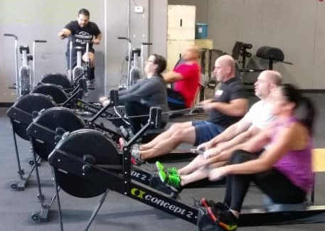 Building community and fitness together in the Plainfield, IL area