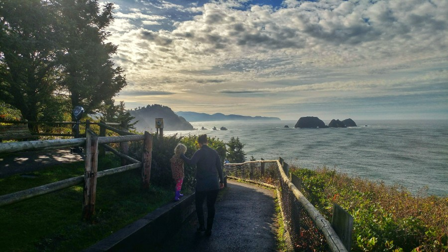 Cape Meares - October 2018
