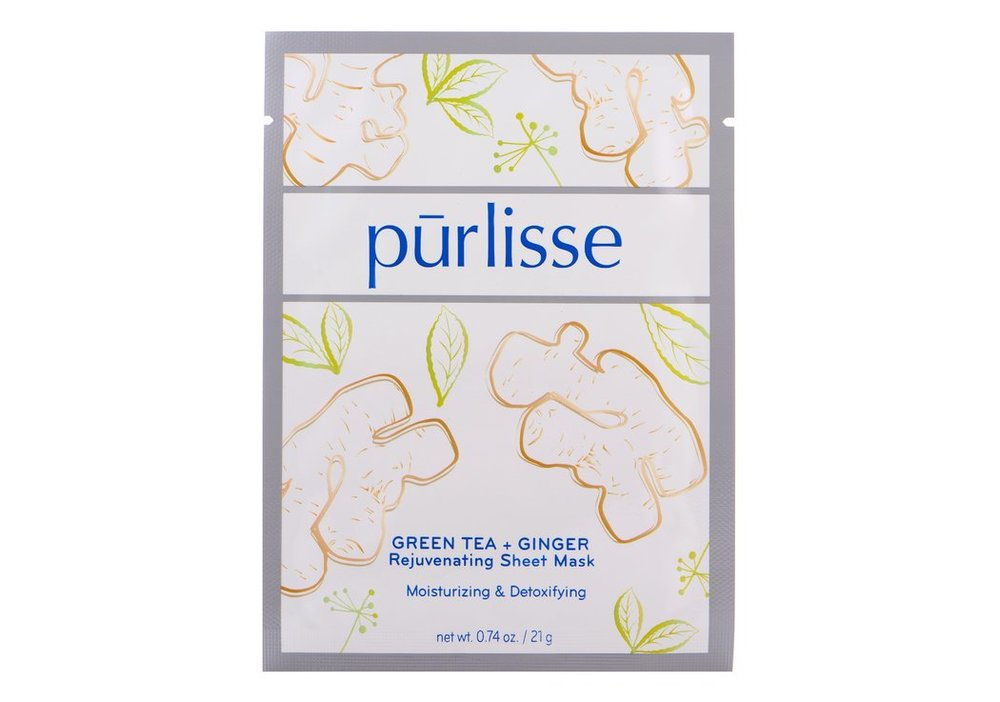 Purlisse Sheet MAsks