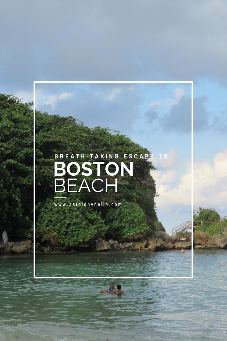 Boston Beach Jamaica