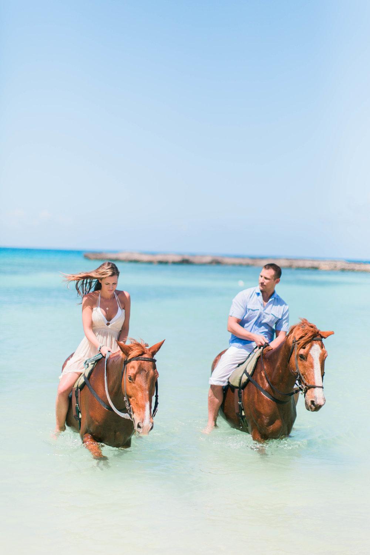 Chelsea & Justin, Jamaica