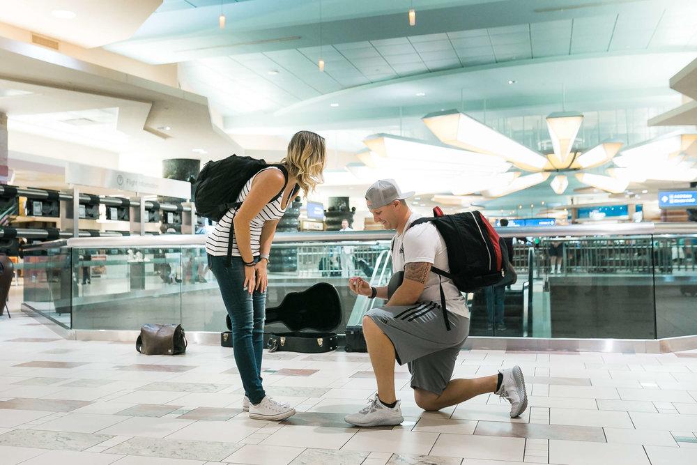 Surpise Proposal Photographer Phoenix AZ - Phoenix AZ Engagement Photographer.jpg