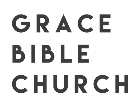 GBC's Key Documents — Grace Bible Church