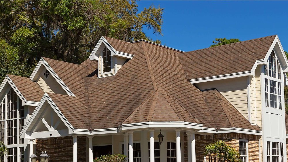 Need a Roofer? - Guardian roofing handles residential and commercial roof repairs.