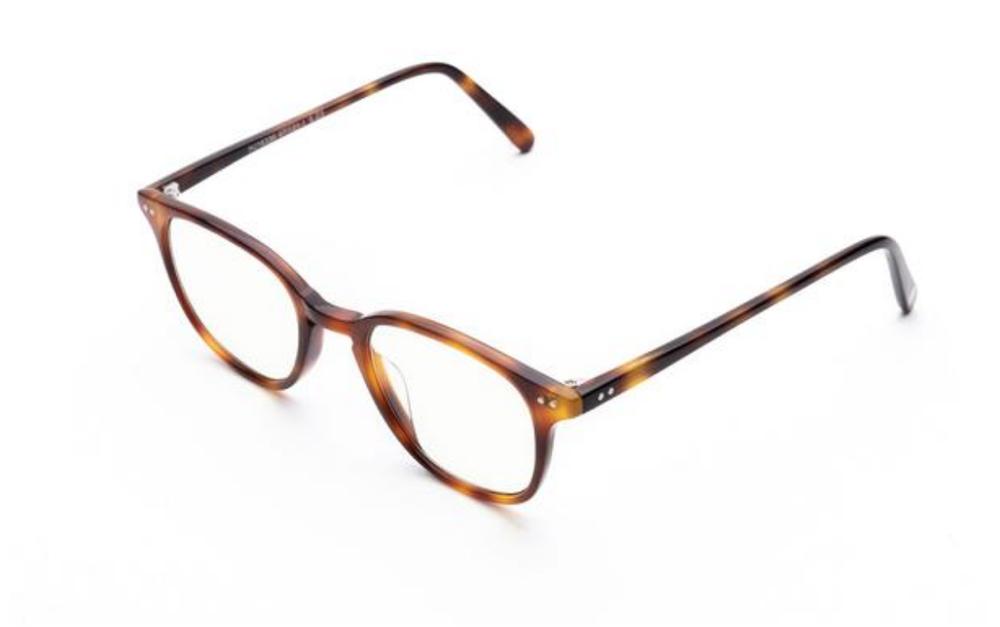 Logan Todd Blue Light Glasses -