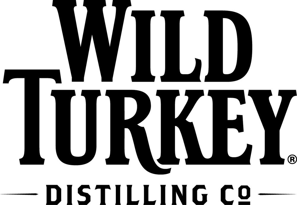Wild Turkey Distilling Co Stacked Black - Logo.jpg