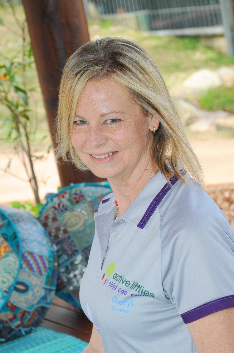 - Cheryl Stokeld (Early Childhood Teacher) Nominated SupervisorOwner/Director
