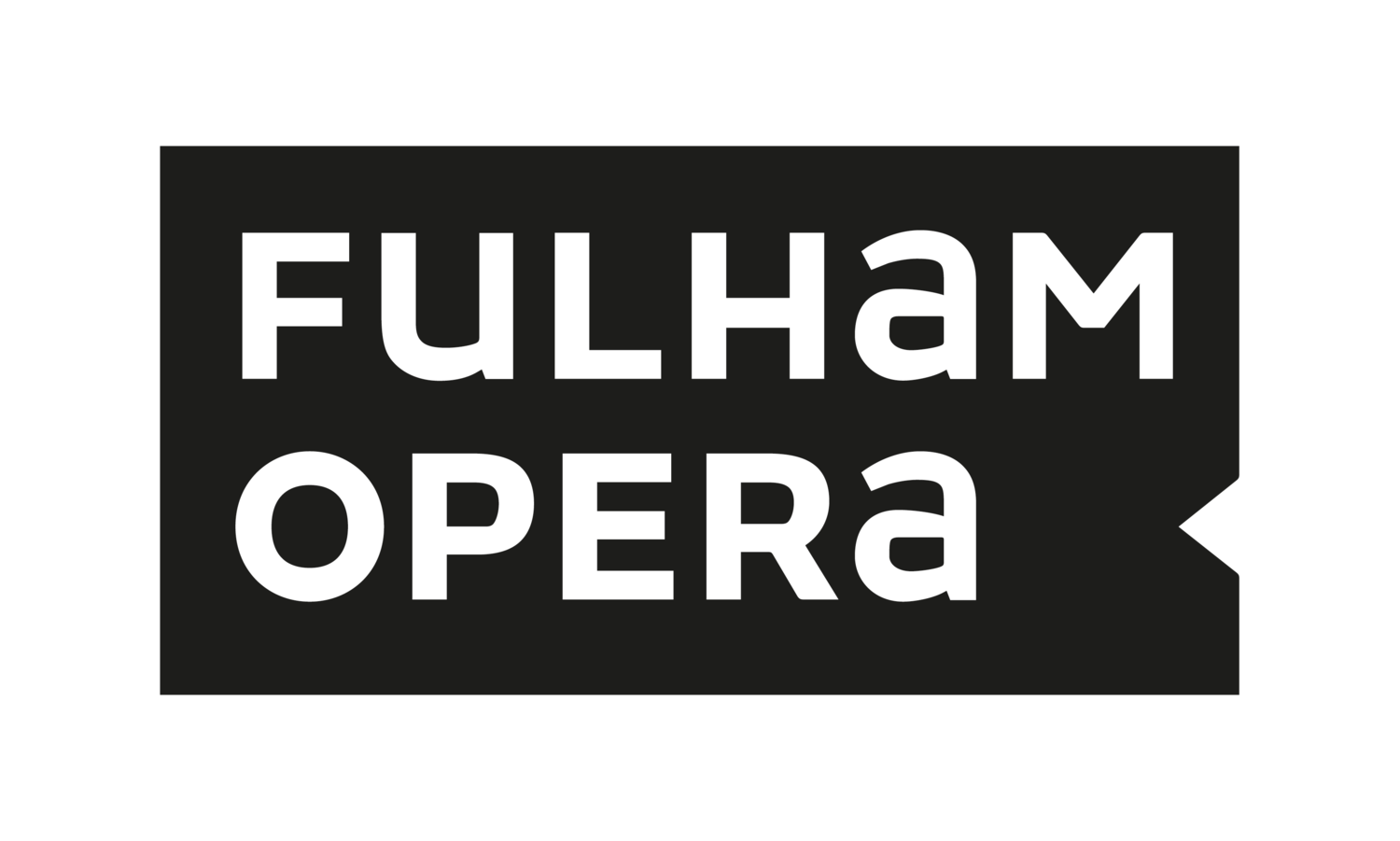 Auditions August 2019 — Fulham Opera