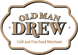 Old Man Drew Cafe