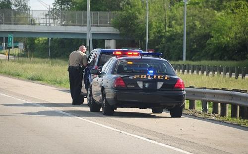 criminal traffic offense