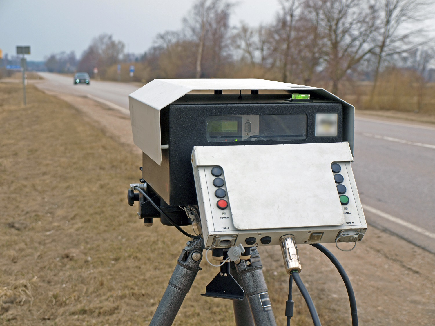 The Issues With Photo Radar Tickets | Blog
