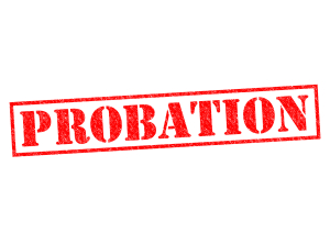 Violating Probation in Phoenix