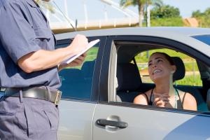 Arizona Traffic Violation