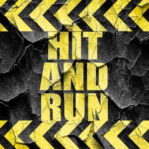 hit an run in AZ