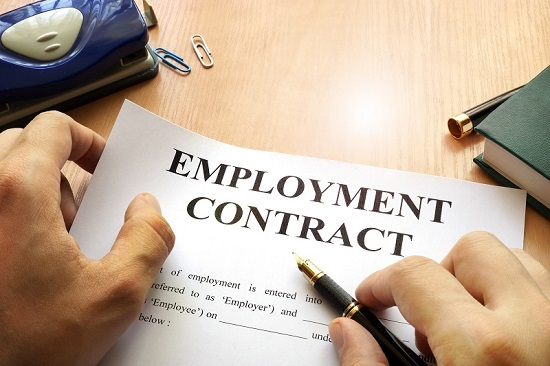 Employment Contract Conflicts With the New AZ Employee Rights