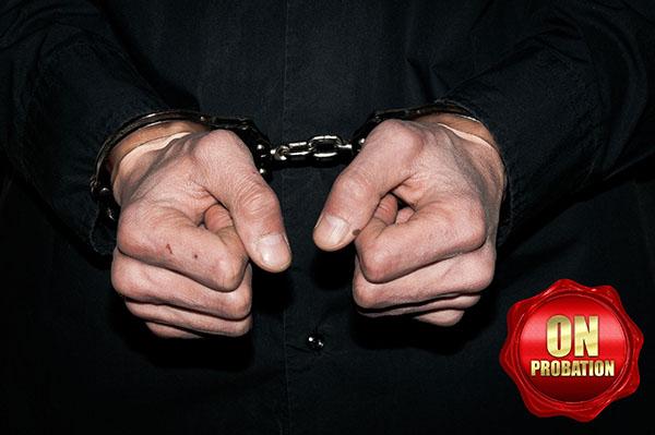 Arrested While on Probation
