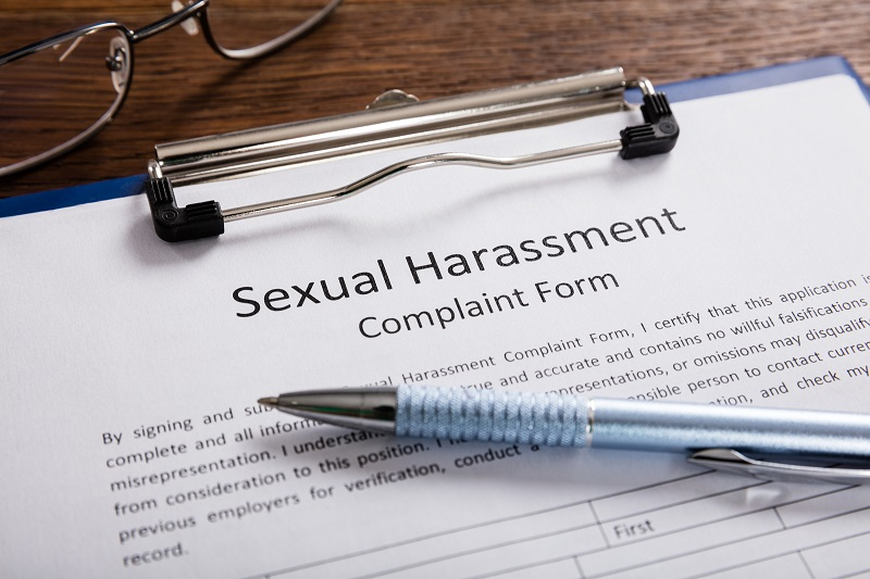 Is My Employer Responsible If I Am Sexually Harassed in the Workplace