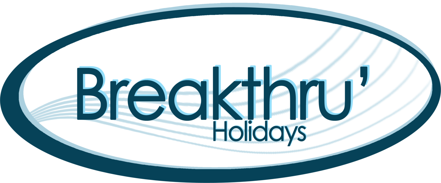 Breakthru Holidays