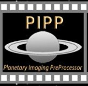 Planetary imaging pre-processor, good for shaving down file sizes with cropped, stabilized planetary shots