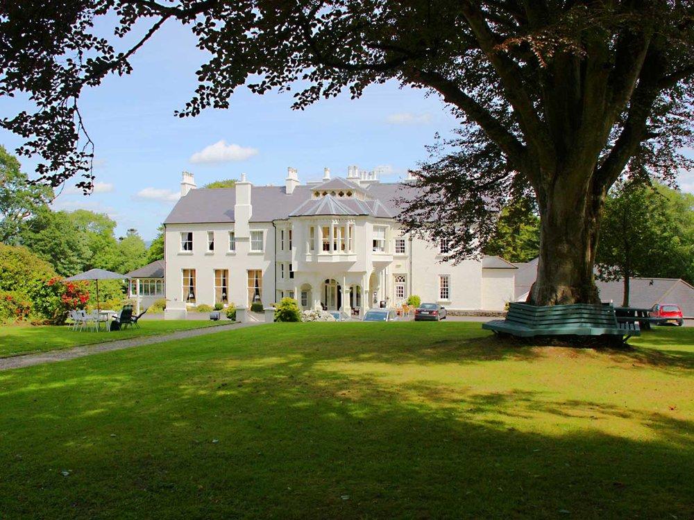 Beechill House, Derry