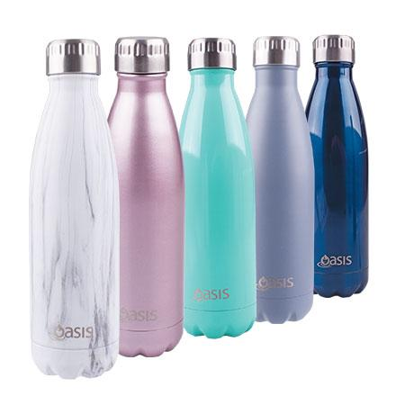 Reusable water bottle - This is a no brainer. Everyone has to have a water bottle! It's going to be better for the environment and cheaper for you in the long run when you don't have to buy water all the time.