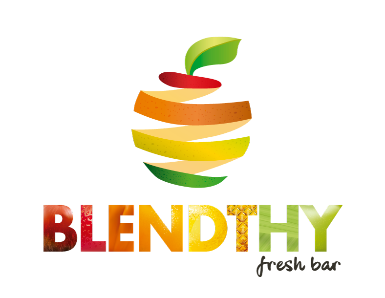 Blendthy Fresh Bar