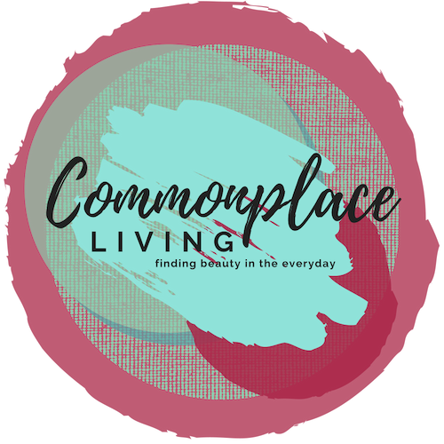 Commonplace Living