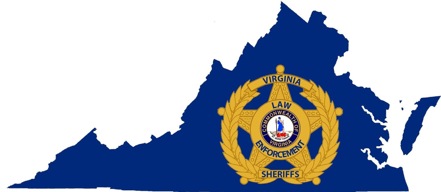 Virginia Law Enforcement Sheriffs