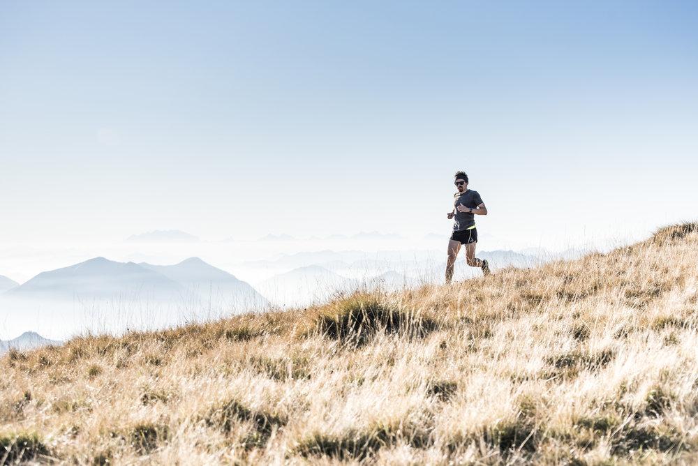Exercises like running can help you break bad habits.
