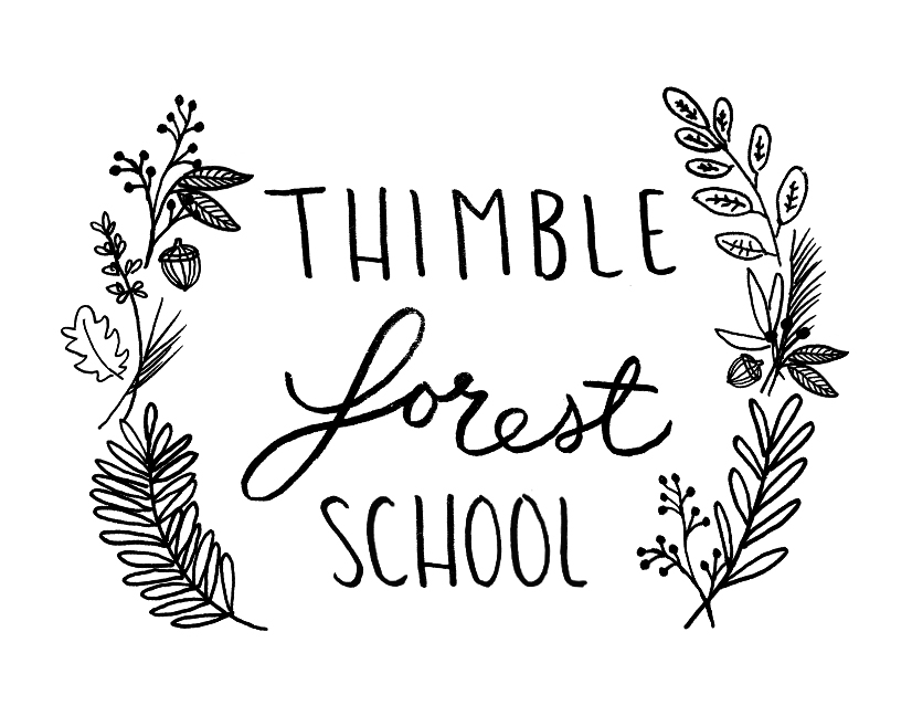 Thimble Forest School