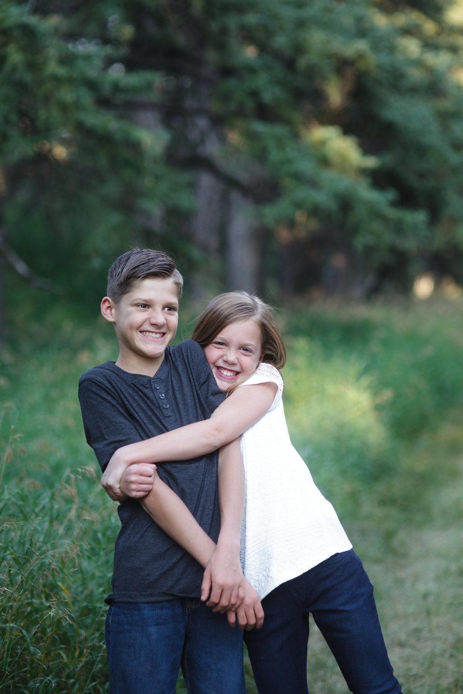 Nolan + Clare -