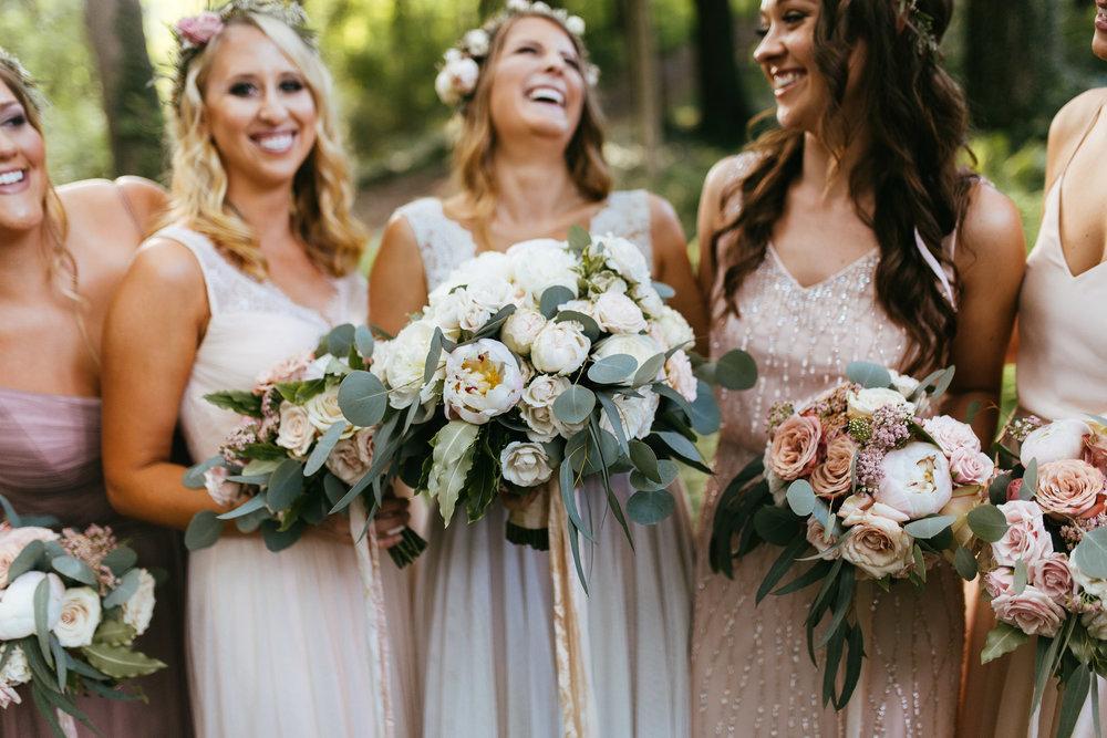 Cleveland Wedding Planner Modern Vintage Garden Wedding bridesmaids .jpg