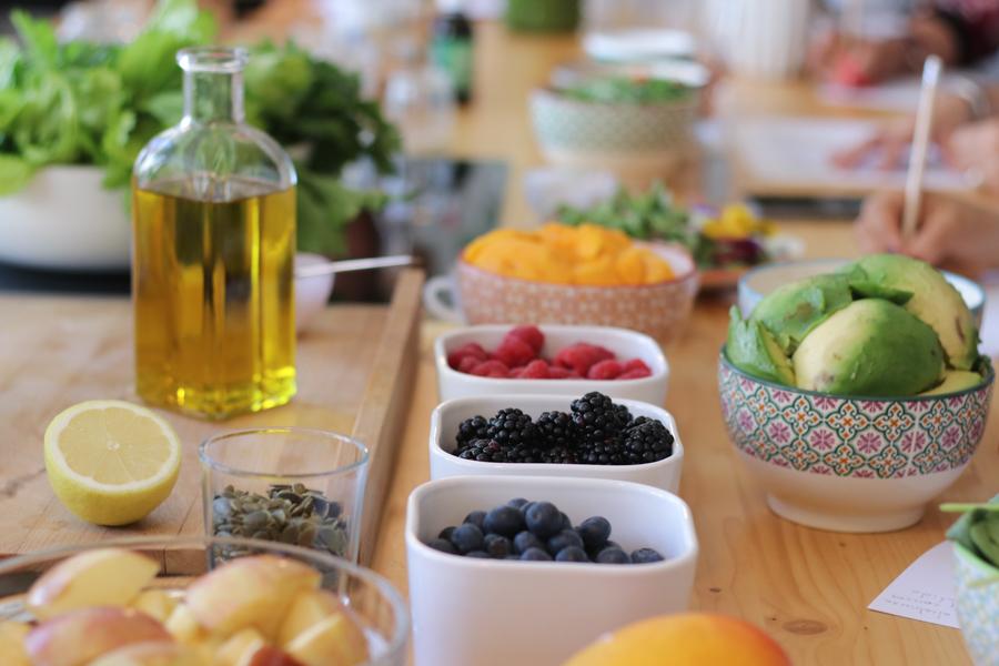 que es una alimentacion equilibrada y saludable