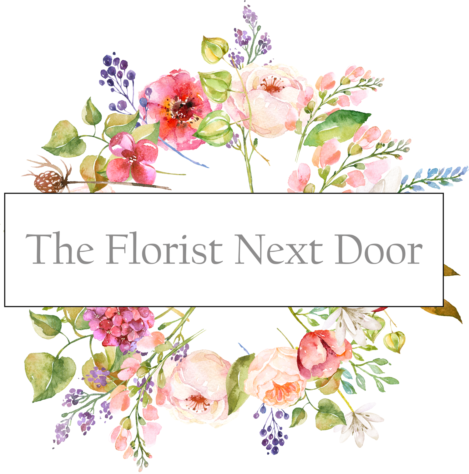 The Florist Next Door