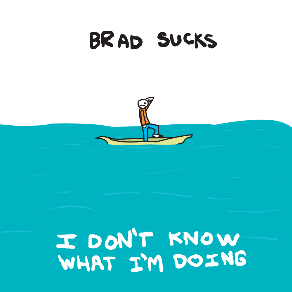 I Don't Know What I'm Doing (2003) -