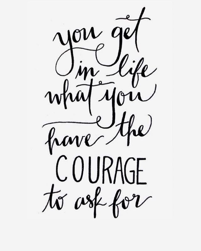 ...And what you're willing to put the graft in for. 💪🏻 Whether it's your boss, a potential client or a partner, have the courage to ask for what you deserve and then some. ❤️ Stepping our of your comfort zone is often where the magic happens. ✨  #courage #selfbelief #takearisk #selflove #selfworth #confidence #goalsetting #bebrave #coaching #mindset #positivevibes #setyourintentions #lifecoaching #quotestoliveby #quoteoftheday #womensupportingwomen #womenempowerment #believeinyourself #flourishcommunity #flourishingfemale