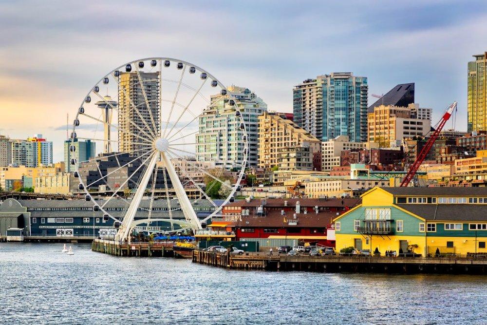 Seattle Guide