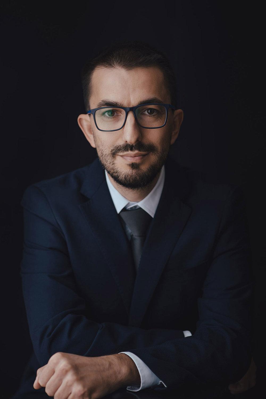 Mr. Zoran Krstic
