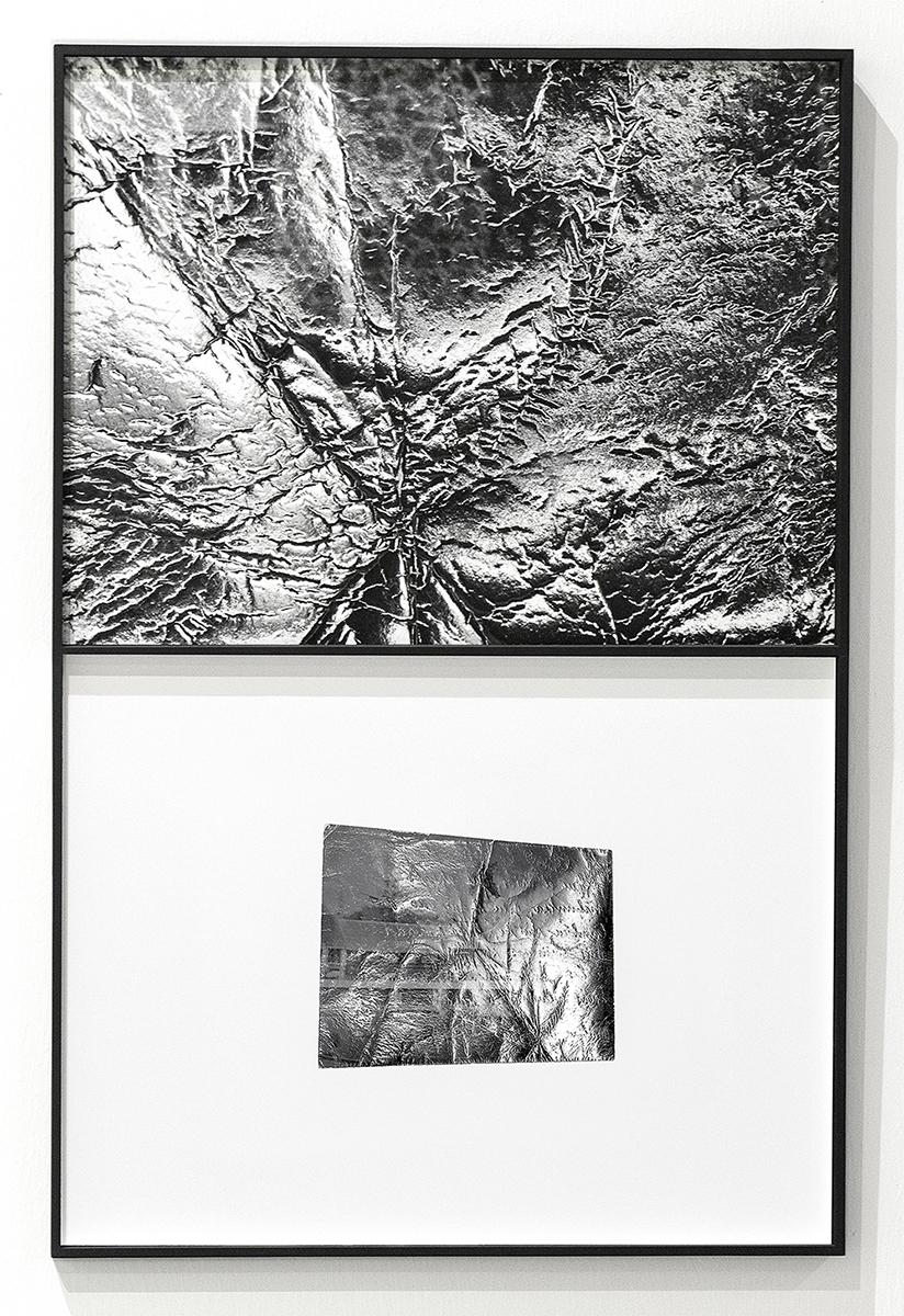 Arruga, fotografía analógica impresión gelatina de plata en papel mate, enmarcada, 42 x 62cm, 2016.jpg