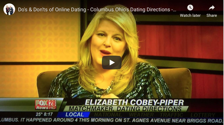 σύντομο δοκίμιο για online dating
